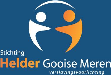 Stichting Helder Gooise Meren Logo