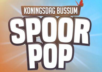 Spoorpop